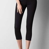 Hi-Rise Jegging Crop | American Eagle Outfitters