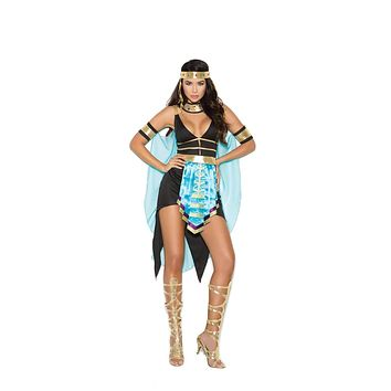 EM99073 Queen Of The Nile Costume - Elegant Moments
