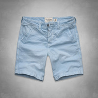 Preppy Fit Shorts