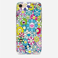 Takashi Murakami iPhone SE Case