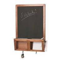 LUNS   Writing/ magnetic board