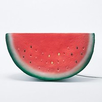 Heico Watermelon Lamp - Urban Outfitters
