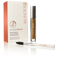 WUNDERBROW - Get Semi Permanent Eyebrows in Under 2 Minutes