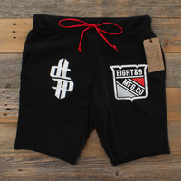 Terry Shorts Freehand Profit Collab