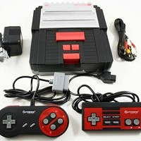 New Retron 2 System in Box - Plays NES and SNES Games!