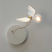 Lucellino NT Wall light by Ingo Maurer