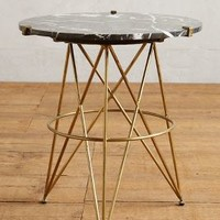 Betelline Side Table by Anthropologie
