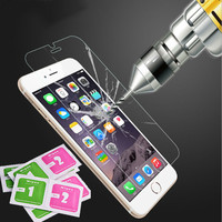 ON SALE Ultra Thin Tempered Glass on the Screen Protective Film For Apple iphone 4 4s 5 5s se 6 6s 7 7 plus Phone Accessories