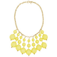 Towne & Reese Jacqueline Necklace