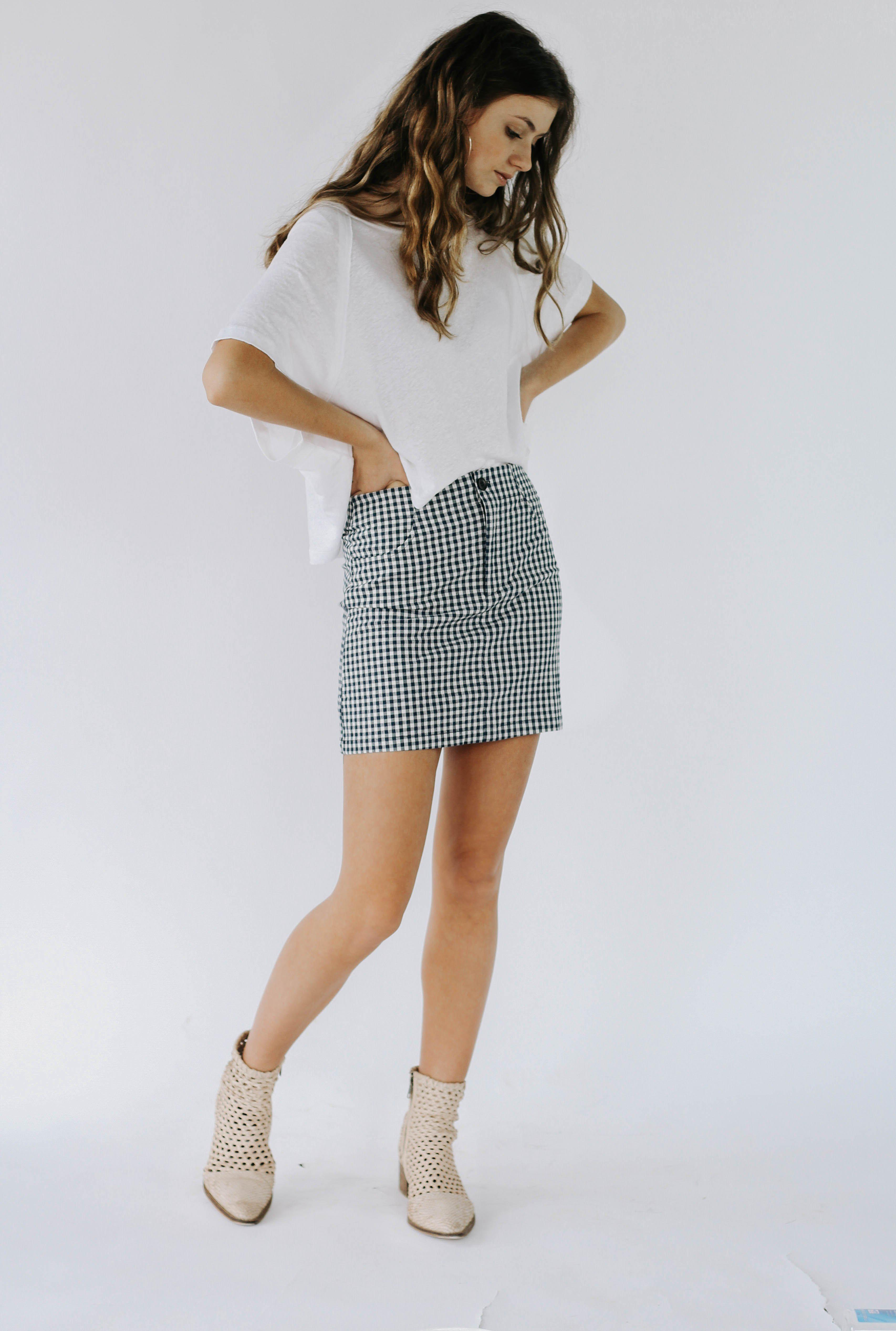 Image of Melody Skirt