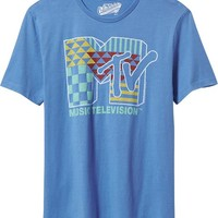 Old Navy Mens MTV Graphic Tees
