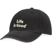Life Is Good Classic Chill Cap|Life is good