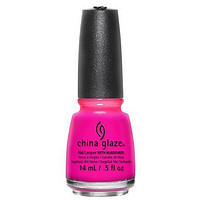 China Glaze - Heat Index 0.5 oz - #81329