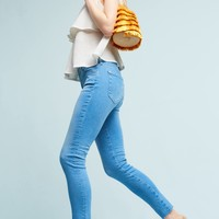 AG Middi Mid-Rise Skinny Ankle Jeans