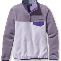 Patagonia Lightweight Synchilla Snap-T Fleece Jacket - Women's