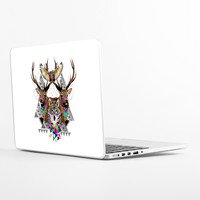 Forest Friends Laptop Skin