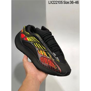"Adidas Yeezy 700 V3 ""Azael"" cheap Fashion Men's and women's adidas shoes"