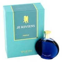 Je Reviens Pure Perfume By Worth
