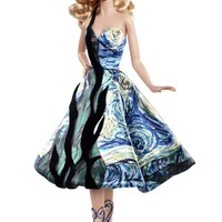 Barbie® Doll Inspired by Vincent van Gogh   Barbie Collector