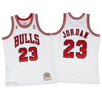Chicago Bulls Michael Jordan #23 jerseys