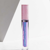Lime Crime Diamond Crushers Iridescent Lip Topper - Urban Outfitters