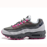 Nike Air Max 95 Women Men Fashion Casual Sneakers Sport Shoes-20