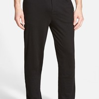 Men's Lacoste Pique Lounge Pants,