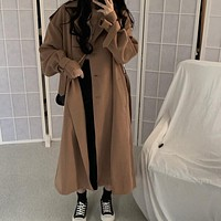 Manon Trench Coat