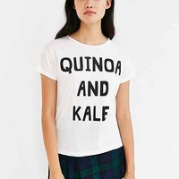 MINKPINK Quinoa And Kale Tee - Urban Outfitters