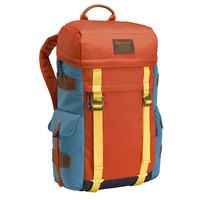 Burton: Annex Backpack - Red Clay Triple Ripstop