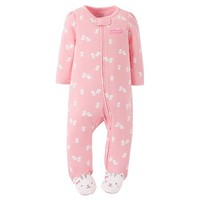 Just One You™Made by Carter's® Newborn Girls' Footed Sleeper - Peach