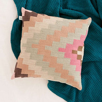 Carlin Throw Pillow - Urban Outfitters