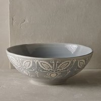 Sun Grove Printed Bowl by Anthropologie