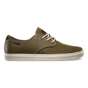 Vans Ludlow (Dots olive/antique)