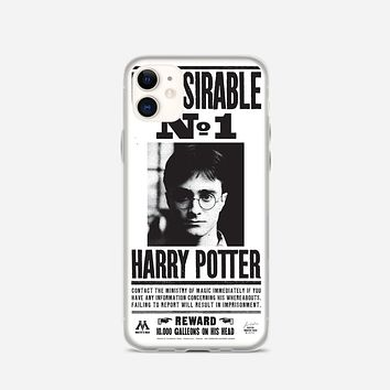 Harry Potter Undesirable iPhone 12 Case