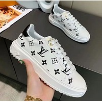 Louis Vuitton LV The latest casual sports shoes-28