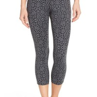 Nike 'Epic Run™ Starglass' Dri-FIT Crop Leggings | Nordstrom