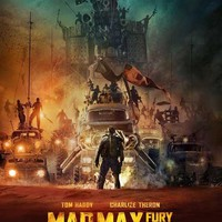 Mad Max: Fury Road 11x17 Movie Poster (2015)