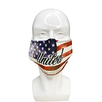 United States Face mask