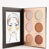 Perfect Contour Book | Face | rue21