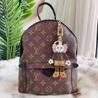 Louis Vuitton Lv X Kaws Charm And Key Holder #2275