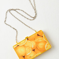 Fruits And I'm Peelin' Good Bag by ModCloth