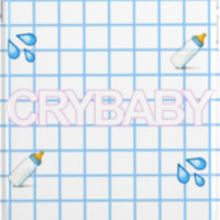 CRYBABY by emijanelle