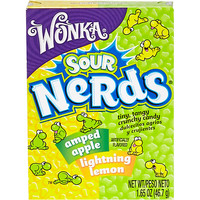River Island Womens Apple and lemon sour Nerds candy