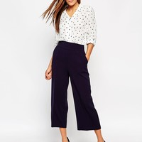 ASOS Clean Tailored Culotte