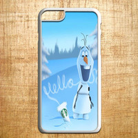 Hello  olaf  Starbucks  for iphone 4/4s/5/5s/5c/6/6+, Samsung S3/S4/S5/S6, iPad 2/3/4/Air/Mini, iPod 4/5, Samsung Note 3/4, HTC One, Nexus Case *AP*