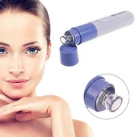 Facial Skin Cleansing Makeup Pore Cleanser Cleaner Blackhead Remover Easy to clean Face Pore Cleaner Improves skin tone