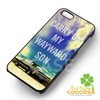 SUPERNATURAL CARRY ON-1nn for iPhone 4/4S/5/5S/5C/6/ 6+,samsung S3/S4/S5,S6 Regular,S6 edge,samsung note 3/4