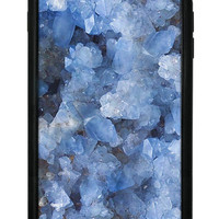 Crystal Blue iPhone 6 Plus/6s Plus Case