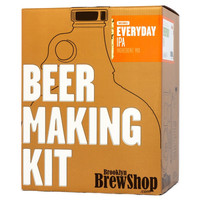 Beer Making Kit from Brooklyn Brew Shop - Everyday IPA